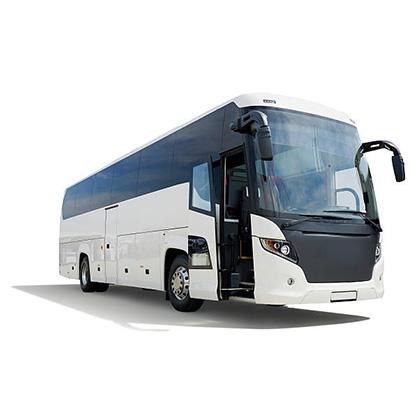 Conducción de autobuses