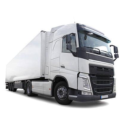 Conducción de vehículos pesados de transporte de mercancías por carretera