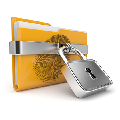 Ley orgánica de protección de datos (LOPD)