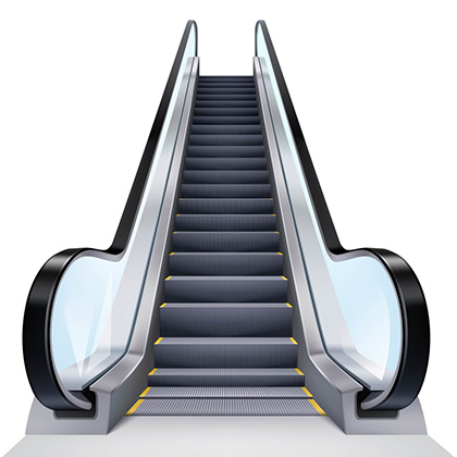 Servicios de vigilancia en centros comerciales