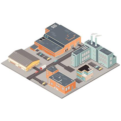 Vigilancia en urbanizaciones, polígonos, transportes y espacios públicos
